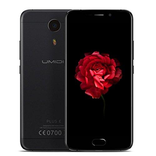 Preisvergleich Produktbild Danny3 UMIDIGI Plus E 6GB+64GB 4000mAH Freischalten Doppelsim Doppeleinsatzbereitschaft 5,5 Zoll Smart Phone