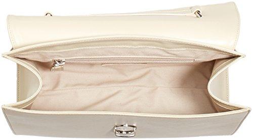 Strenesse AMBER bag, Sacs portés main Blanc - Weiß (off white  110)