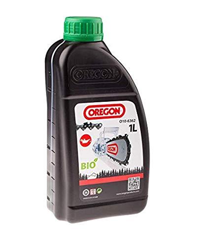Oregon Bio Sägekettenöl, 1 Liter