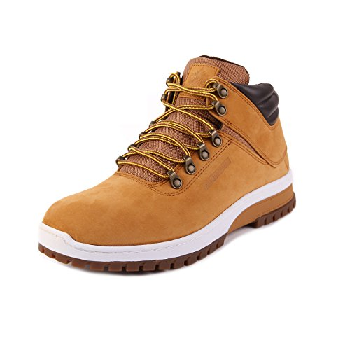 Park Authority by K1X H1ke Territory Boot Barley