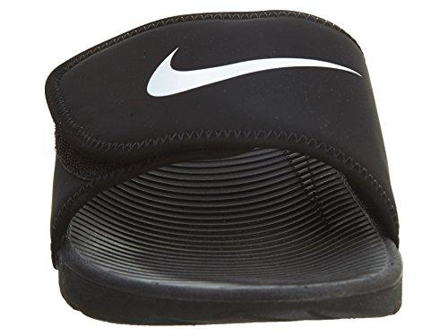 Nike Wmns Flex Supreme Tr 4, Baskets Basses Femme Noir/blanc