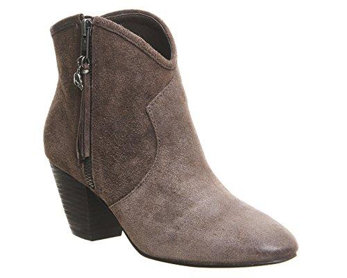 ASH Jess Ladies Ankle Boot Topo