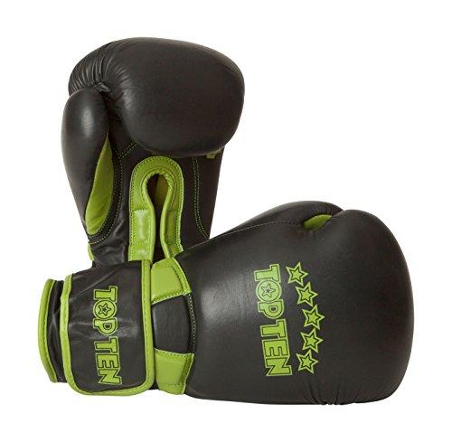 Top Ten Boxhandschuhe TOP TEN Fight Elite 10oz
