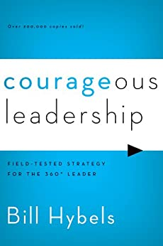 Courageous Leadership von [Hybels, Bill]