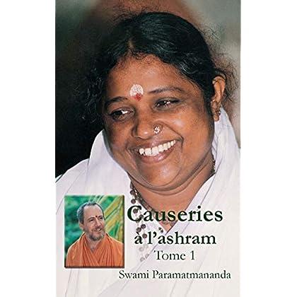 Causeries à l'ashram 1