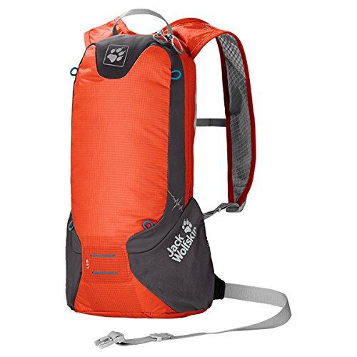 Jack Wolfskin Unisex Rucksack Speed Liner Flame Orange