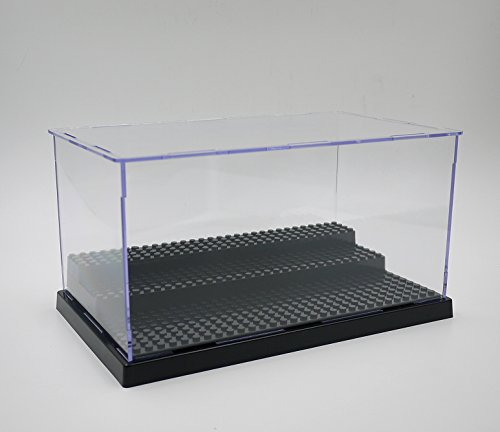 minifigures-display-case-3-layer-clear-case-black-studs-base-by-papimax