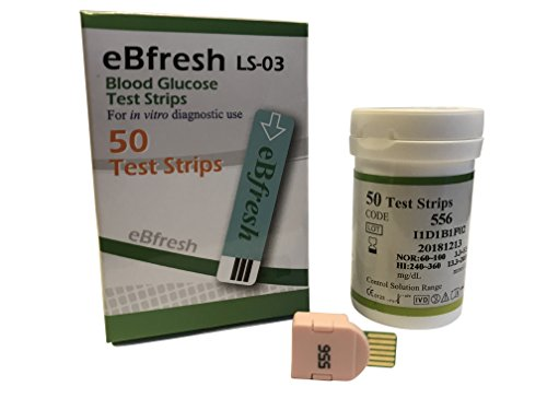 50-strips-ebfresh-eb-f01-blood-glucose-monitor-monitoring-test-testing-kit-replacement-strips-yes-i-