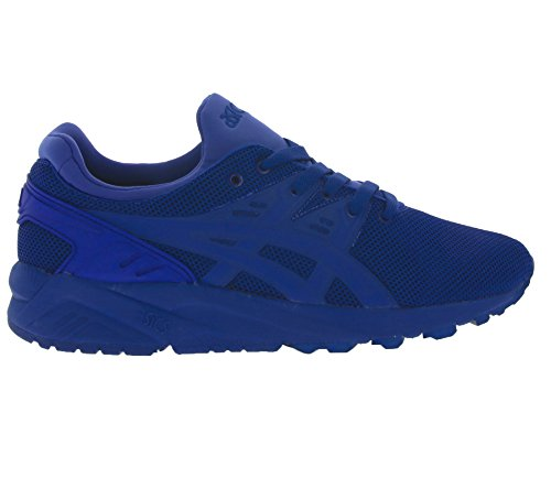 Asics Uomo Marina Gel Kayano Evo Sneakers Monaco Blue