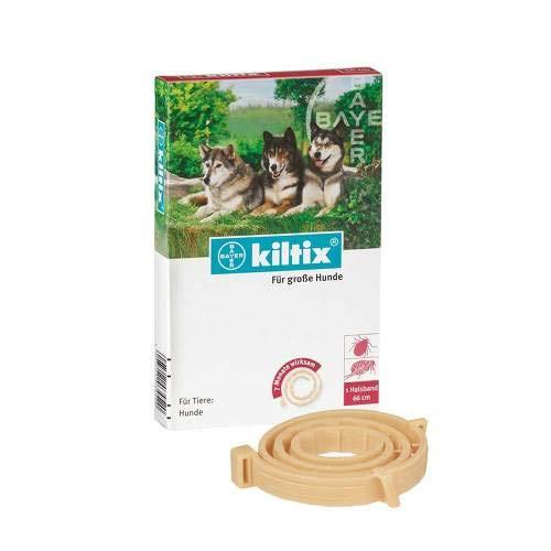 Bayer Vital GmbH Kiltix für Grosse Hunde 1 STK
