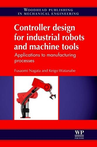 Eclipse-controller (Controller Design for Industrial Robots and Machine Tools: Applications to Manufacturing Processes)