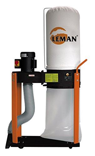 Leman loasp060aspirador 60L