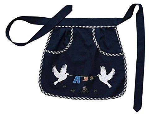 klammerschrze-edles-blau-mit-zwei-tauben-welche-die-wscheleine-halten