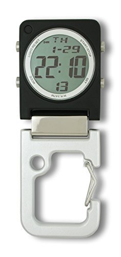 Claude Pascal Digital Outdoor Uhr multifunktional 7281779