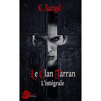 Le Clan Tarran: L'intégrale