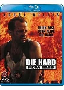Une journee en enfer - Die hard 3 (Die Hard With A Vengeance) (Blu-Ray) (1995) (Origine Scadinavian) (Sous-titres français et de langue française)