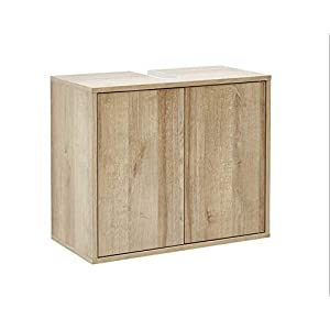 Waschbeckenunterschrank Hangend Holz Deine Wohnideen De