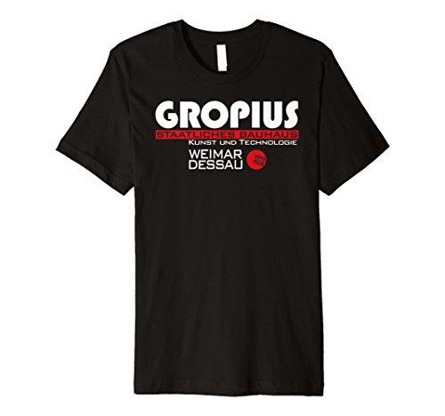 Gropius Bauhaus T-Shirt