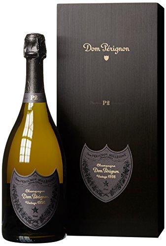 Dom-Prignon-P2-Vintage-1998-mit-Geschenkverpackung-1-x-075-l