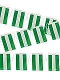 DISBACANAL Banderas Andalucía de Papel