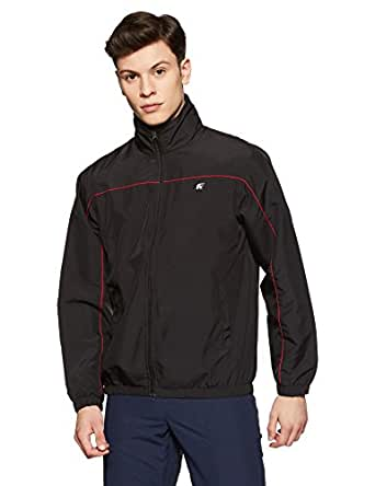 Fort Collins Men's Jacket (95226-OL_Medium_Black)