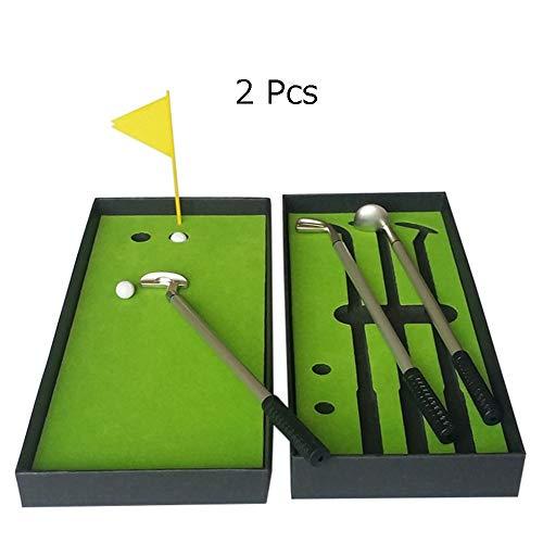 Ljleey-SP Golf Geschenk Putting Green Flagge 3