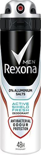 Rexona Men Deospray Active Shield Fresh ohne...