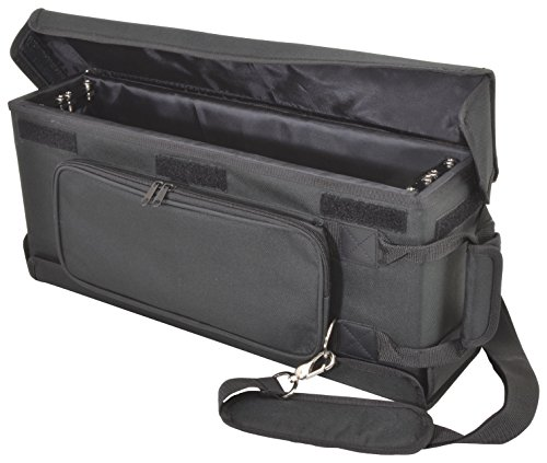 chord RACKBAG2US Shallow 2U borsa per attrezzatura DJ, 48,3 cm