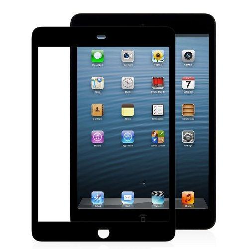 Moshi PWZ-2130391 iVisor Anti-Glare Displayfolie für Apple iPad Mini schwarz