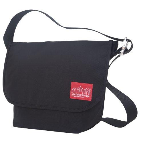 manhattan-portage-unisex-adult-vintage-messenger-md-bag-1606v-black