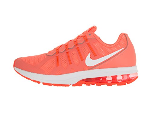Nike Donna WMNS  Air Max Dynasty Scarpe Running Rosa (Rosa (Atomic Pink / White-Hyper Orange))