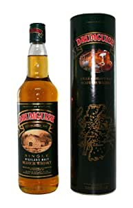 Drumguish Single Highland Malt Scotch Whiskey - 700ml