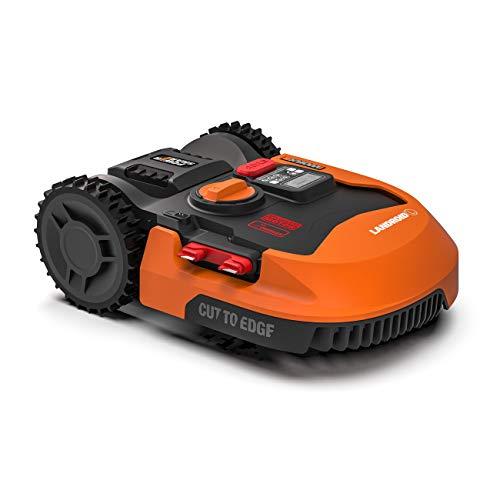 Robot Cortacésped Landroid L 1500 WIFI