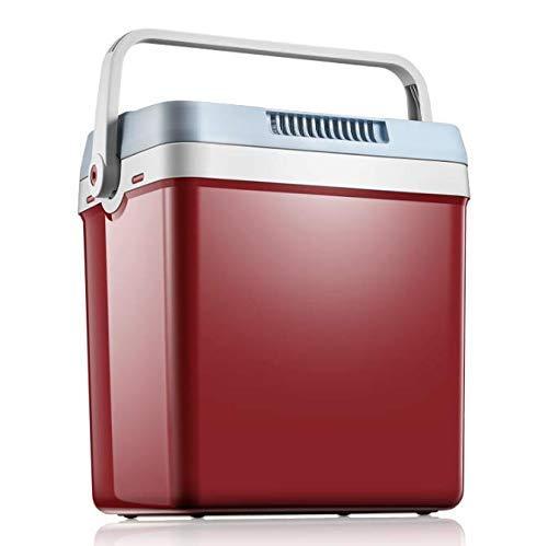 Frigo Portatile 12V AC 220V DC Mini Frigo Per Auto E Casa-...