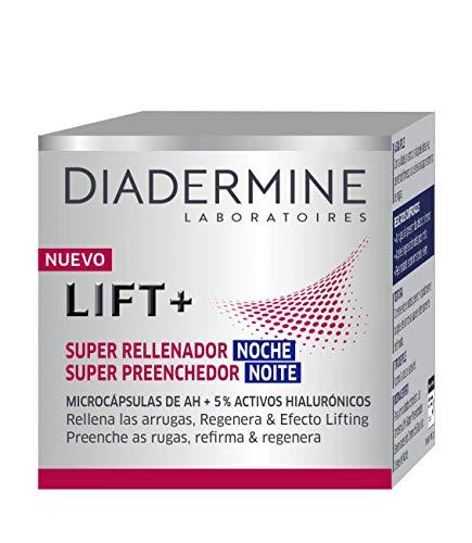 Diadermine - Lift+ Super rellenador Crema Noche -