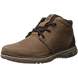 Merrell All Out Blazer Chukka, Herren Chukka Boots, Beige (Merrell Tan), 45 EU (10.5 UK)