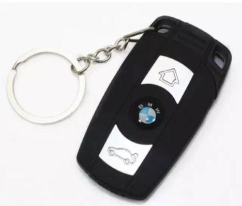 vitage-retro-luxury-replica-of-bmw-m-car-key-black-chrome-lighter-butane