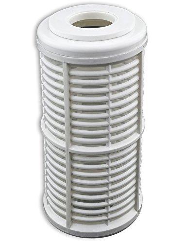 SF-1 Sandfilter Filtereinsatz 12,7 cm (5 Zoll) für Gartenpumpen Vorfilter Hauswasserwerke Schmutzfilter