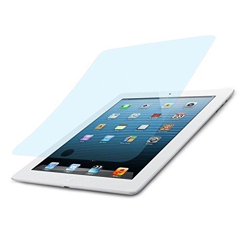 4 X 2 Packungen (doupi UltraThin Schutzfolie für iPad 2 3 4, matt entspielgelt optimiert Display Schutz (1x Folie in Packung))