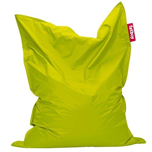 Fatboy Original Sitzsack Lime Green
