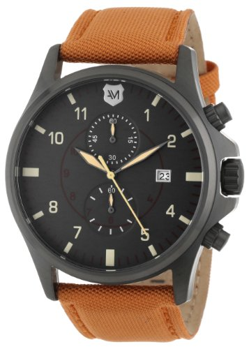 andrew-marc-herren-am10005-military-inspired-stainless-steel-and-orange-canvas-armbanduhr
