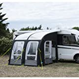 Kampa Motor Rally Air Pro 2016 Auvent pour camping-car 390 XL