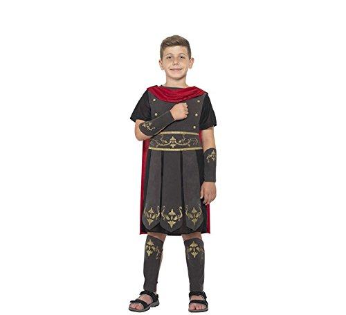 Boys Roman Soldier Fancy dress costume