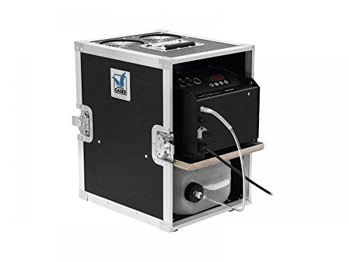 HAZEBASE Base*Highpower*cased Nebelmaschine -