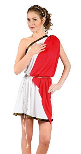 Boland 83804 - Erwachsenenkostüm Cassandra, (Halloween Kostüm Prinzessin Römische)