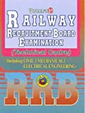 Railway Recruitment Board Exam: Technical Cadre