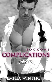 Complications (The Rebound Series Book 1) (English Edition) par [Winters, Emilia]