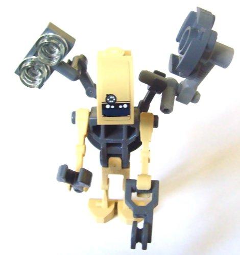 LEGO Star Wars: EV-A4-D Droid Minifiguren