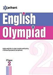 English Olympiad Class 2nd