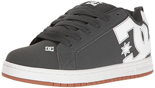 dc-young-mens-court-graffik-lowtop-shoes-uk-9-uk-grey-gum